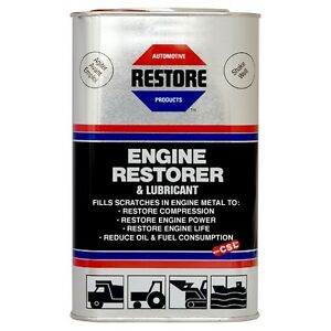 Restore Thwaites Benford Winget Lifton Engines Ametech