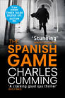 The Spanish Game by Charles Cumming (Paperback, 2012)