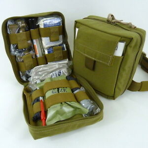 NA-RESCUE-IFAK-FIRST-AID-TACTICAL-TRAUMA-KIT-BRAND-NEW-LONDON-BRIDGE-JBC