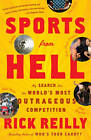 Sports from Hell by Rick Reilly (Paperback, 2011)