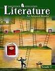 Jamestown Education: Literature: An Adapted Reader: Grade 7 by McGraw-Hill Education (Paperback / softback, 2006)