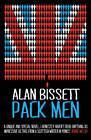 Pack Men by Alan Bissett (Paperback, 2012)