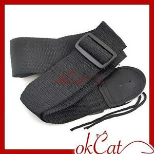 Black-Firm-Strap-Straps-for-Acoustic-Electric-Guitar