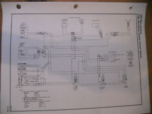 artic cat 1993 harness wiring diagram jag panther ebay