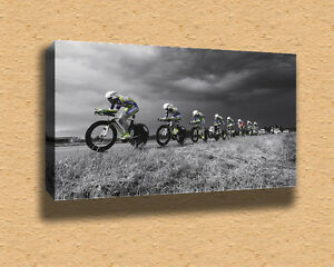 Cycling-Marathon-Framed-Canvas-Print-A2-16-034-x-24-034