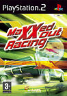 MaXXed Out Racing (Sony PlayStation 2, 2004, DVD-Box)
