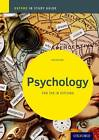 Psychology Study Guide: Oxford Ib Diploma Programme: For the Ib Diploma by Jette Hannibal (Paperback, 2012)