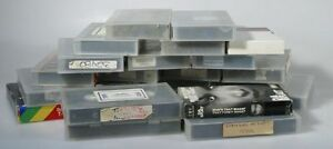 VHS PRERECORDED MOVIES VARIOUS TITLES GROUP LOT OF (25)