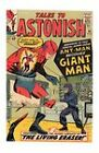 Tales to Astonish #49 (Nov 1963, Marvel)