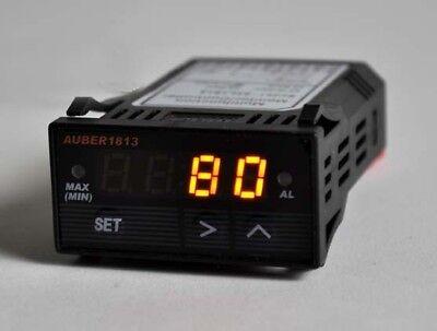 Automobile Multimeter Gauge for EGT, Boost, Amber LED