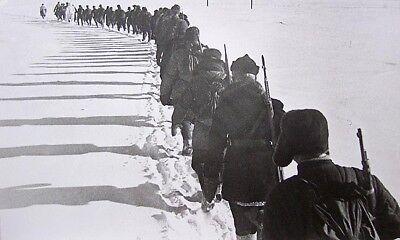 GEORGY PETRUSOV Signed 1942 Original Photograph - LISTED