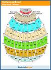 Aerosmith Tickets 08/06/12 (Los Angeles)