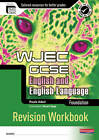 Revise GCSE WJEC English Language Workbook Foundation Pack of 10 by Paula Adair (Multiple copy pack, 2011)