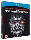 The Terminator (Blu-ray, 2012)