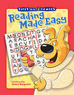 Reading Made Easy by Sterling Publishing Co Inc(Paperback / softback)