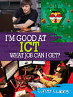 ICT What Job Can I Get? by Richard Spilsbury (Paperback, 2012)