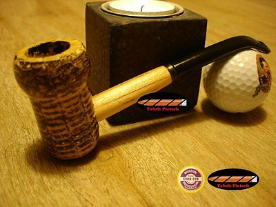 All Pipes - Original USA Missouri Meerschaum Co. Corncob Pipe Popeye Corn Cob