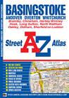 Basingstoke Street Atlas by Geographers' A-Z Map Company (Paperback, 2012)