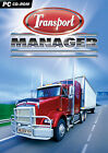 Transport Manager (PC, 2007, DVD-Box)