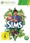 Die Sims 3 (Microsoft Xbox 360, 2010, DVD-Box)