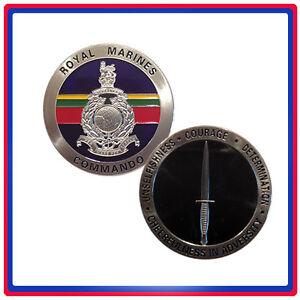 Royal-Marines-Commando-Challenge-Spoof-Coin-Commando-Dagger