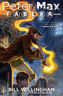 Peter & Max a Fables Novel by Bill Willingham (Paperback, 2010)