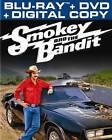Smokey and the Bandit (Blu-ray/DVD, 2012, 2-Disc Set)