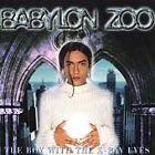 Babylon Zoo - Boy With the X-Ray Eyes (1997)