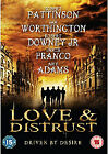 Love And Distrust (DVD, 2010)