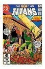 The New Teen Titans #18 (Apr 1982, DC)
