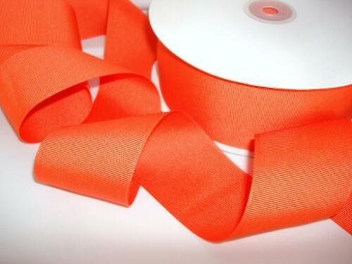 "10 yards Solid Grosgrain 1.5/"" inch Ribbon//Polyester//Craft//Select 20 Color GR15"