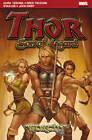 Thor: Son of Asgard: Worthy by Akira Yoshida (Paperback, 2011)