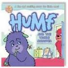 Humf and the Tickle Monster by Bonnier Books Ltd (Board book, 2011)