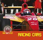 Racing Cars by Kate Riggs (Hardback, 2011)