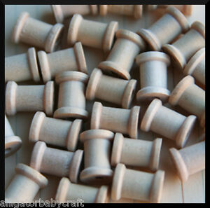 10-Darice-Wooden-Spools-ABCraft-1-2-034-x-1-2-034-Crafts-Projects-100-Natural-Pine