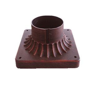 Outdoor-Post-Column-Light-Pillar-Adaptor-Antique-Copper