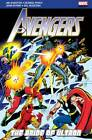 The Avengers: The Bride of Ultron by Jim Shooter (Paperback, 2012)