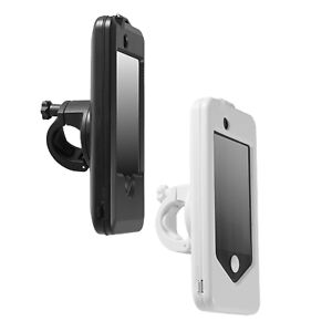Bike4-Water-Resistant-iPhone-4-4S-Bicycle-Bike-Phone-Mount-Holder-Stand-Case