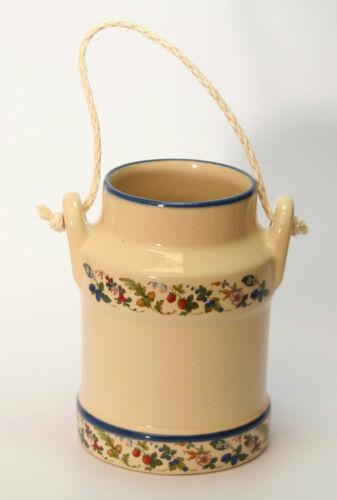 Milchkanne 3 Größen aus Keramik Kanne Bodenvase Blumen Vase Milch Krug