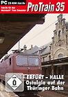 ProTrain Vol. 35 - Erfurt-Halle (PC, 2010)