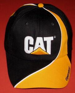 Cat Operator Hat