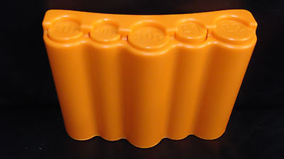 COIN HOLDER / MONEY DISPENSER ORANGE FOR BUS TAXI CAB CHANGE FAST DELIVERY