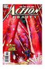 Action Comics #834 (Feb 2006, DC)