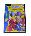 Tweenies: Ready To Play (PC: Windows, 2002)