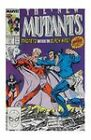 The New Mutants #75 (May 1989, Marvel)