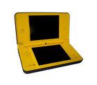 Nintendo DSi XL Yellow Handheld System