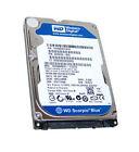 Western Digital Scorpio Blue 500 GB Internal Hard Drive -WD5000BEVT