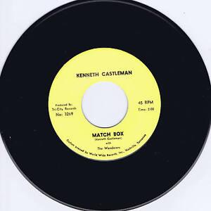 KENNETH-CASTLEMAN-MATCHBOX-WILD-ROCKABILLY-VERSION-FANTASTIC-REPRO