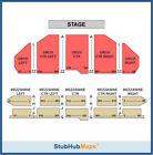 The Book of Mormon Los Angeles Tickets 11/21/12 (Los Angeles)