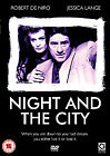 Night And The City (DVD, 2007)
